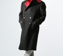 Gianfranco Ferrè, mode homme, automne hiver 2011-12