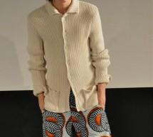 Agnès B., Fashion week Paris, mode homme, printemps été 2012