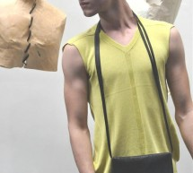 Gustavolins, Fashion week Paris, mode homme, printemps été 2012