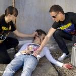 Thierry Saint Jean - CSI Les Experts 06