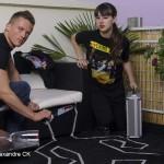 Thierry Saint Jean - CSI Les Experts 04