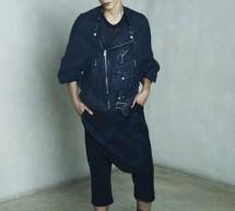 Miharayasuhiro, mode homme, printemps été 2012