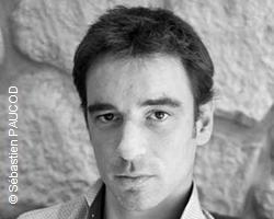 Sébastien PAUCOD barbier à Paris
