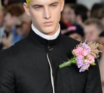 Songzio, Fashion week Paris, mode homme, printemps été 2012