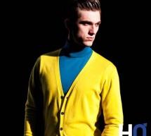 LEXUOMO, des pulls couleurs pour les hommes