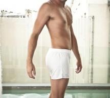 Monsieur Moore, une nouvelle marque pour homme – sous-vêtements chic et sobre