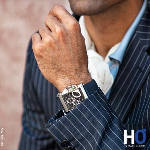 nouvelle collection de montres Eden Park