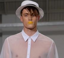 EHUD Men, tendances estivales  2012