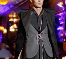 Thom Browne, mode homme, été 2012