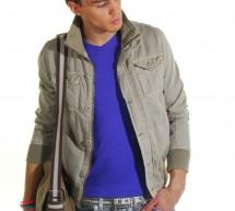 Collection Delaveine, mode homme, printemps été 2012