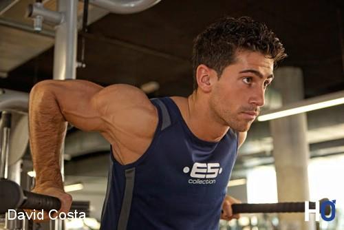 Atteindre son objectif, fitness, force ou forme par David Costa