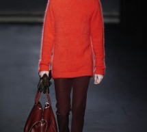 ACNE homme, collection automne hiver 2012-13