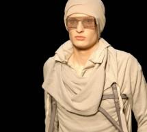 Boris Bidjan Saberi, collection homme, automne hiver 2012/13