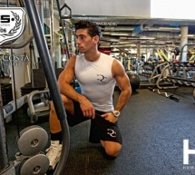 Salle de musculation: Atteindre son objectif en 5 étapes par David Costa