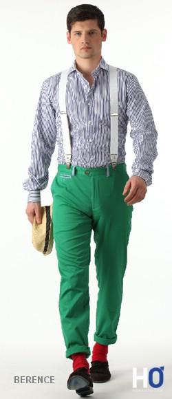 marque de vêtements pour homme