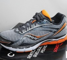SAUCONY – GEOMETRY OF STRONG UN TOUT NOUVEL ANGLE DANS LE RUNNING
