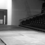 Anabelle Conde, Backstage, Ecole de stylisme La Cambre de Bruxelles (4)