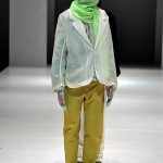Anabelle Conde, Ecole de stylisme La Cambre de Bruxelles (5)