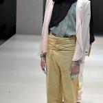 Anabelle Conde, Ecole de stylisme La Cambre de Bruxelles (6)
