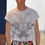 Christian Lacroix, mode homme, printemps été 2013, Fashion week Paris (10)