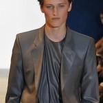 Christian Lacroix, mode homme, printemps été 2013, Fashion week Paris (13)