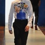 Christian Lacroix, mode homme, printemps été 2013, Fashion week Paris (20)