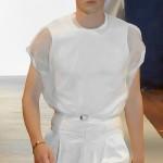 Christian Lacroix, mode homme, printemps été 2013, Fashion week Paris (24)