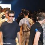 Christian Lacroix, mode homme, printemps été 2013, Fashion week Paris (26)