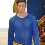 Christian Lacroix, mode homme, printemps été 2013, Fashion week Paris (4)