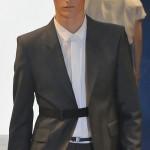 Christian Lacroix, mode homme, printemps été 2013, Fashion week Paris (8)