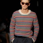 Hardy Amies  PE13 Fashion week Paris (11)