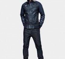 La collection automne-hiver 2012/2013 de la marque G-Star
