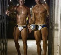 Timoteo, la marque californienne de sous-vêtements masculins