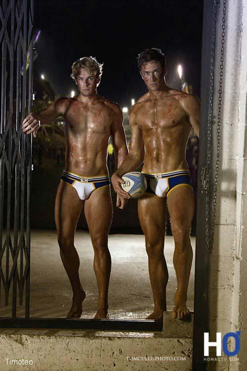 INDERWEAR - Magasin de sous-vetements pour hommes et maillots de bain masculins