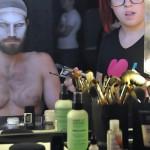 Bernhard Willhelm-PE13-Make Up for Ever (12)