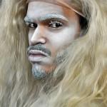Bernhard Willhelm-PE13-Make Up for Ever (3)
