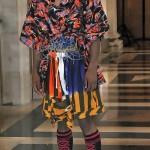 Bernhard Willhelm, mode homme, PE2013, Fashion week Paris (1)