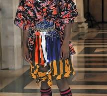 Bernhard Willhelm, mode homme, printemps été 2013, Fashion week Paris
