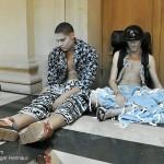 Bernhard Willhelm, mode homme, PE2013, Fashion week Paris (4)