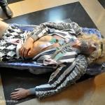 Bernhard Willhelm, mode homme, PE2013, Fashion week Paris (5)