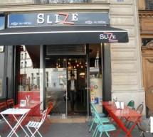 SLIZE, une pizzeria pas comme les autres!!!
