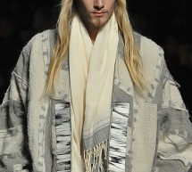 Damir Doma, collection homme, AH12/13
