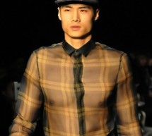 Qasimi, collection homme, AH12/13