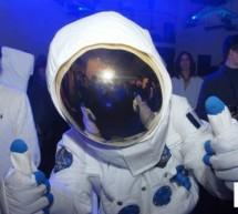 AXE – 2013: Mission AXE Apollo – Un français à la conquête de l'Espace.