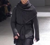 Boris Bidjan Saberi, mode Automne Hiver 2013/2014, Fashion Week Paris