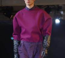 Qasimi, mode Automne Hiver 2013/2014, Fashion Week Paris