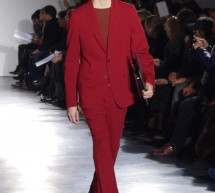 Wooyoungmi, mode Automne Hiver 2013/2014, Fashion Week Paris
