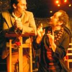 Rémy Bombard et le père Pater