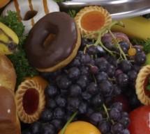 5 fruits et légumes : et si j'essayais ?