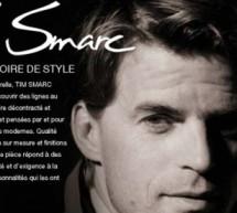 Tim SMARC, une histoire de style!